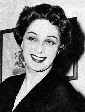 Andreina Pagnani (1906-1981)