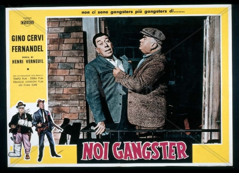 noi gangsters(1958)